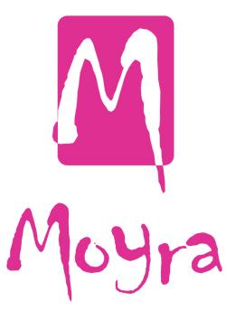 Moyra logó