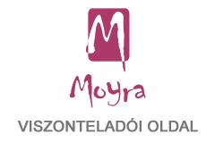 Moyra Viszonteladói Oldal
