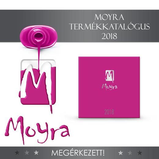 Moyra Termekkaalogus 2018