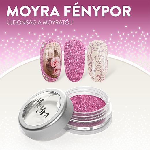 Moyra Fénypor No. 32